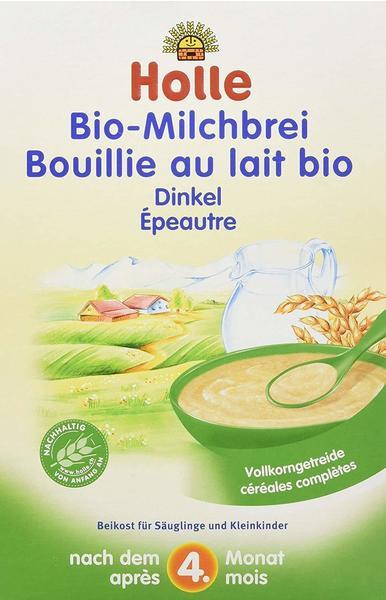Holle Bio-Milchbrei