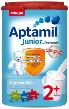 Aptamil Kindermilch 2+ mit Pronutra+ 800 g