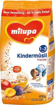 Milupa Kindermüsli Früchte (400 g)
