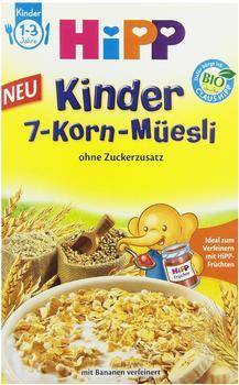 Hipp Kinder 7-Korn-Müesli (200 g)