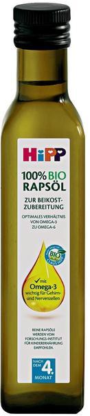HiPP Bio Rapsöl 250 ml