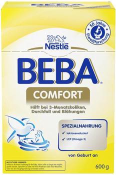 Beba Comfort 2 x 300 g