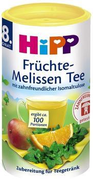 Hipp Früchte-Melissen-Tee (200 g)