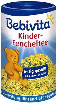 Bebivita Kinder-Fencheltee (400 g)