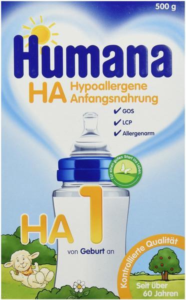 Humana HA 1 (500 g)