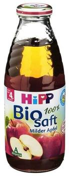 Hipp Bio Saft Milder Apfel (500 ml)