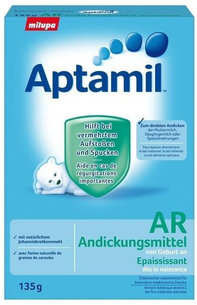 Aptamil Anti-Reflux Andickungsmittel (135 g)