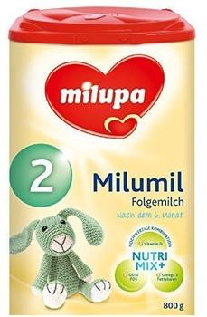 Milupa Milumil 2 (800 g)