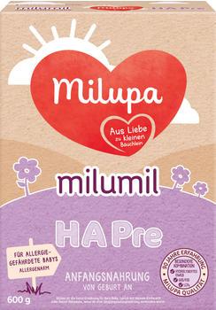 Milupa Milumil HA Pre 600 g