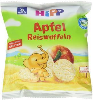 Hipp Apfel-Reiswaffeln (30 g)