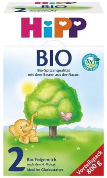 Hipp Bio 2 (800 g)