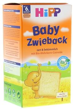 Hipp Baby Zwieback (100 g)