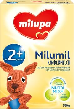 Milupa Milumil Kindermilch 2+ (550 g)
