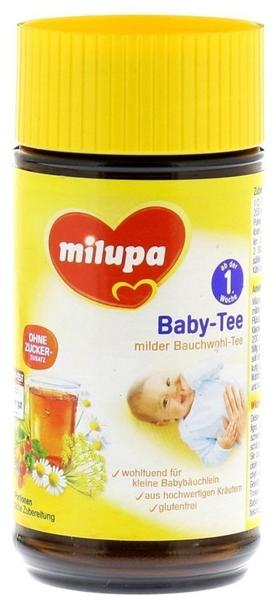 Milupa Bauchwohl Tee (23 g)
