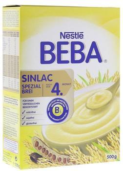 BEBA Sinlac Spezial Brei (500 g)
