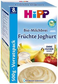 Hipp Bio-Milchbreie Früchte Joghurt (250 g)