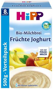 HiPP Bio-Milchbrei Früchte Joghurt 500 g