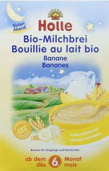 Holle Bio-Milchbrei Banane (250 g)