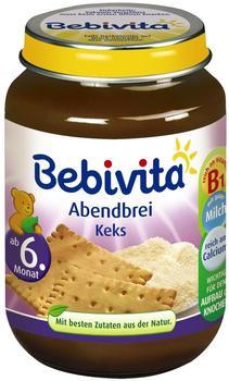 Bebivita Abendbrei Keks (190 g)