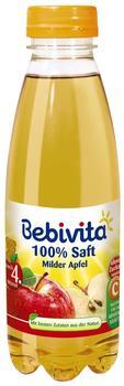 Bebivita Milder Apfelsaft (500 ml)