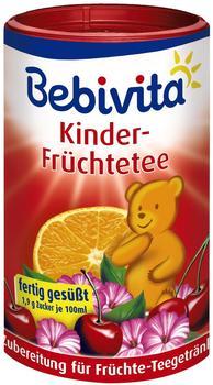 Bebivita Kinder-Früchtetee (400 g)