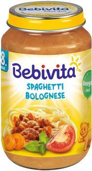 Bebivita Spaghetti Bolognese 220 g