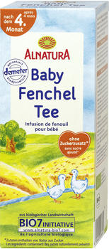Alnatura Baby Fenchel Tee 45 g