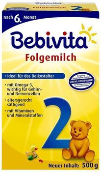 Bebivita Folgemilch 2 (600 g)