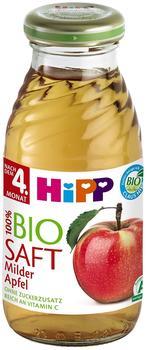 Hipp Bio Saft Milder Apfel (200 ml)