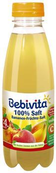 Bebivita Bananen-Früchte-Saft (500 ml)