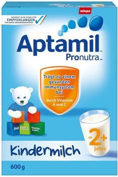 Aptamil Kindermilch 2+ mit Pronutra 5 x 600 g