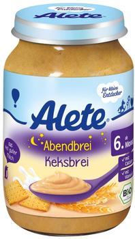Alete Genießer Keksbrei (190 g)