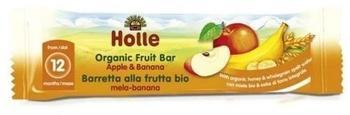 Holle Bio Früchte-Riegel Apfel-Banane (25 g)