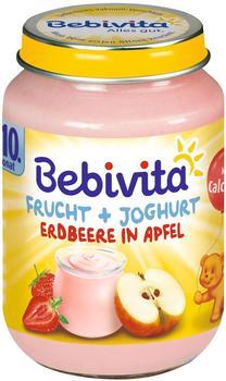 Bebivita Frucht & Joghurt Erdbeer (190 g)