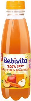 Bebivita Karotten in Früchtesaft (500 ml)