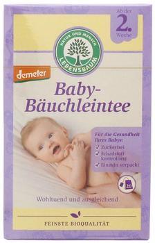 LEBENSBAUM Baby-Bäuchleintee (20 Stk.)
