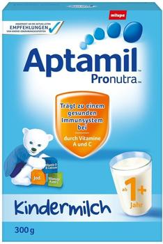 Aptamil Kindermilch 1+ mit Pronutra 8 x 300 g