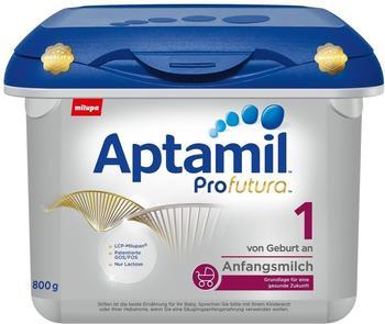 Aptamil Profutura Anfangsmilch SAFEBOX 4 x 800 g