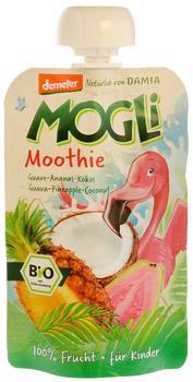 Mogli Bio Moothie Guave-Ananas-Kokos 100 g