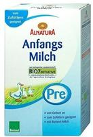 Alnatura Pre-Anfangsmilch 500 g