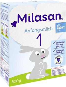 Milasan Anfangsmilch 1 (500g)