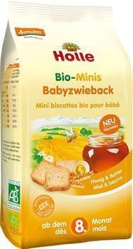 Holle Bio-Minis Babyzwieback (100 g)
