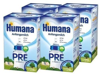 humana-pre-anfangsmilch-4-x-700-g