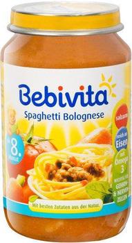 Bebivita Spaghetti Bolognese (220 g)