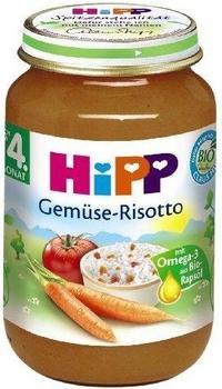 Hipp Gemüse-Risotto (190 g)
