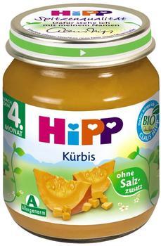 HiPP Bio Kürbis 125 g