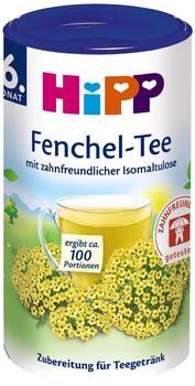 HiPP Fenchel-Tee 3 x 200 g