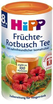 Hipp Früchte-Rotbusch Tee (6 x 200 g)