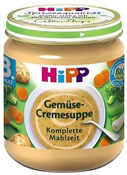 Hipp Gemüse-Cremesuppe (200 g)