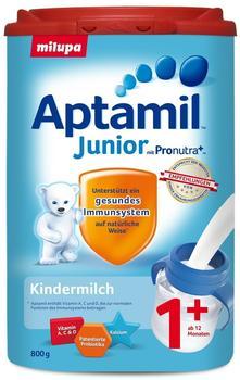 Aptamil Junior 1+ Kindermilch (6 x 800 g)